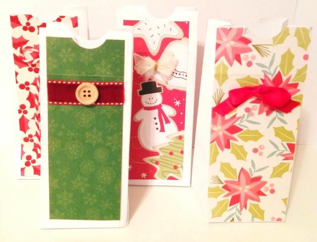 Christmas teacher gift ideas   Multiplicity Crafts