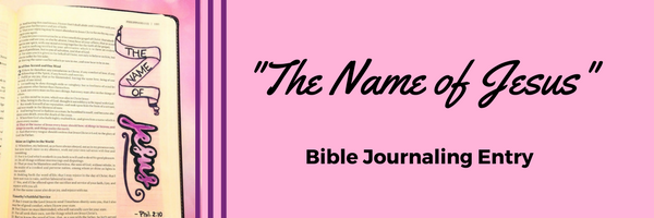 _The Name of Jesus_