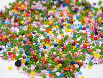 survivor beads