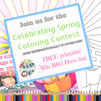 International Coloring Contest [OPEN]!