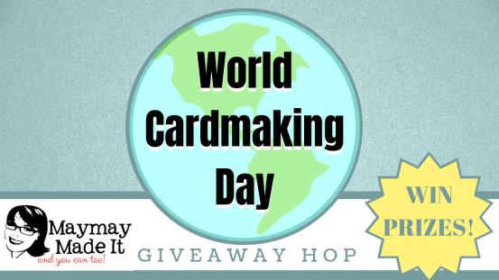 World CardmakingDayTN