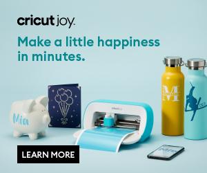 The New Cricut Joy!